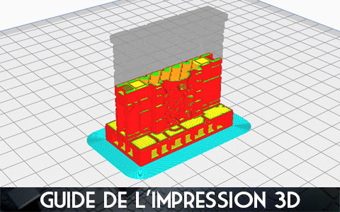 Guide d'impression 3d