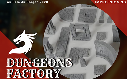 Festival «Au delà du dragon» 2020