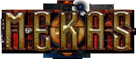 Logo Mekas